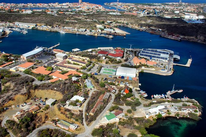 Marinebasis Parera.