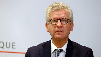 De Crem toch lijsttrekker voor CD&V in Oost-Vlaanderen, ondanks eerder afscheid van nationale politiek