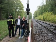 De onbekende die voor de trein stapte is na 27 jaar nog een mysterie