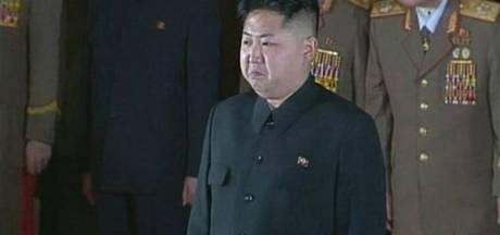 Kim Jong-Un a commandé l'armée avant la mort de son père