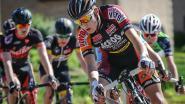 Jonge renner (19) overleden na aanrijding tijdens koers