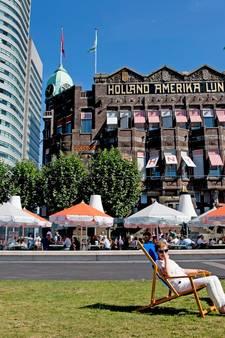 Google: buitenlandse toeristen nieuwsgierig naar Rotterdam