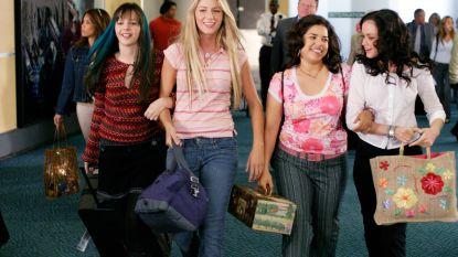 Hoe zou het nog zijn met de actrices uit 'The Sisterhood of the Traveling Pants'?