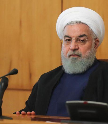 """L'Iran crie """"victoire"""" face à Trump, après le refus de sanctions au Conseil de sécurité"""