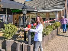 Zonnige terrassen in Bergen op Zoom en Steenbergen blijven dicht: 'Nu open is niet realistisch'