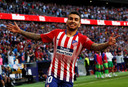 Angel Correa.