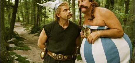 """""""Astérix chez les Bretons"""", le même carton que Cléopâtre?"""