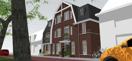 SGP, ChristenUnie en VVD lijnrecht tegenover B en W over appartementen Rijssense Haarstraat