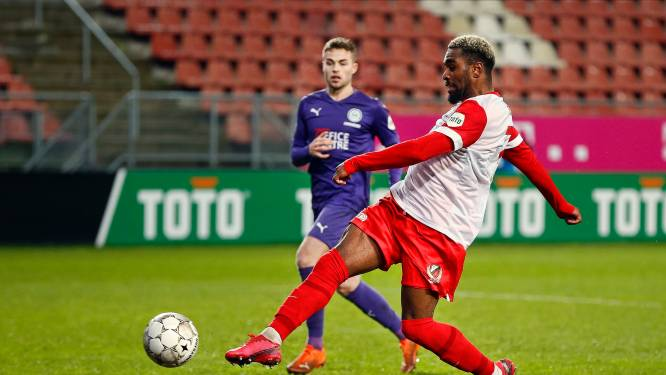 FC Utrecht is Koning Blessuretijd: 5 punten ná 90ste minuut