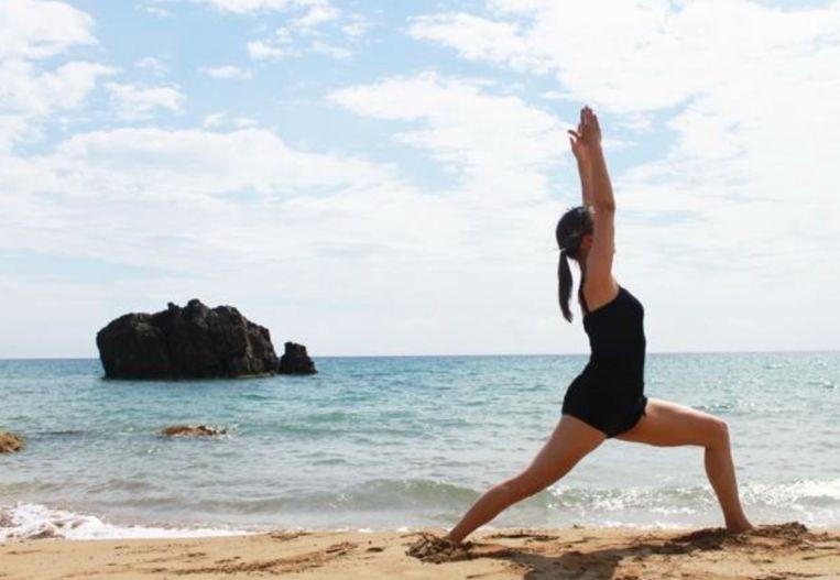 DELA yoga