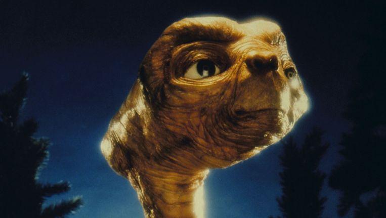 E.T. © ANP Kippa Beeld