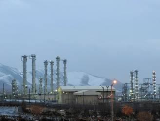 Onderhandelingen om nucleaire deal te redden, gaan verder: Washington heft sancties tegen Iran op