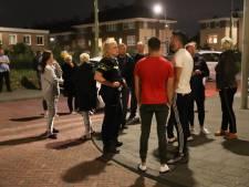 Buren met elkaar op de vuist om vuurwerkbommen op feestje: 'Gisteravond was het niet normaal'