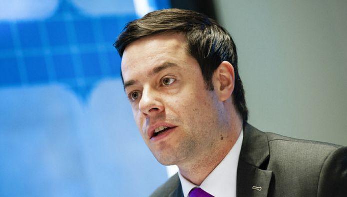 Wethouder Karsten Klein.