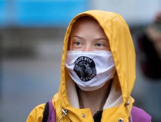 Klimaatjongeren roepen Italiaanse premier op tot actie