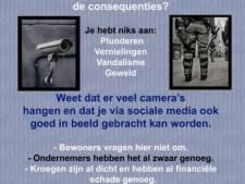 Gemeente Nijkerk roept jongeren op om niet te gaan rellen: 'Laat je niet opjutten!'
