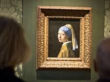 Mauritshuis zoekt namaakmeisje met de parel