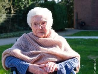 """Ruiseleedse Aline Vandewalle (109) is nu de oudste vrouw van West-Vlaanderen: """"Ze gaat nog wekelijks turnen"""""""