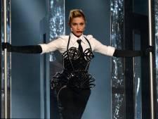 Madonna scoort met nieuwste album haar negende nummer 1-positie