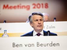 Aandeelhouders akkoord met salaris top Shell