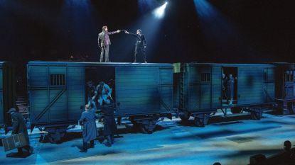 """Technologische hoogstandjes '40-45' zijn wereldtop: """"Zelfs op Broadway fiksen ze dit niet"""""""