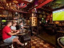In Robert's Pub is iedere supporter welkom