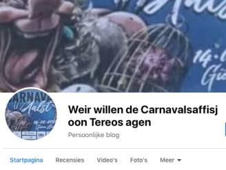 Facebookpagina pleit voor behoud carnavalsspandoek aan Tereos