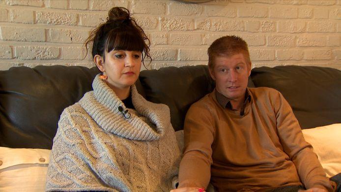 De familie van Kevin is niet tevreden met hoe het onderzoek naar de dader wordt gevoerd.