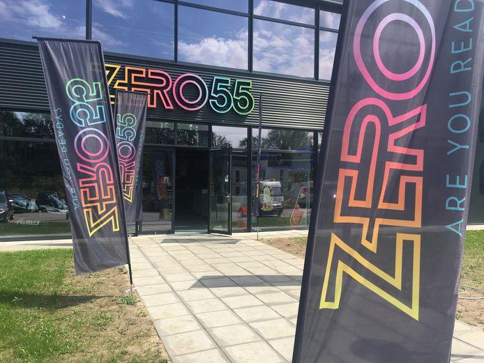 Zero55 in Apeldoorn ligt onder vuur van concurrenten. Die beklagen zich bij Europa over ongeoorloofde staatssteun.