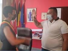 """Deux échevins interdits d'accès à l'Hôtel de Ville d'Anderlues: """"Ils ont reçu ordre de ne pas ouvrir"""""""