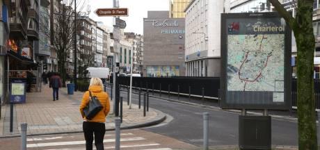 À Charleroi, Landelies et Anderlues, des applaudissements pour le personnel soignant