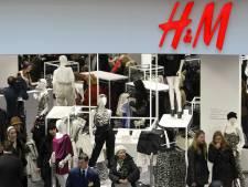 Des enfants syriens exploités par des fournisseurs d'H&M?