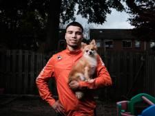 Enrico Lacruz mag 'finale' om olympisch ticket niet boksen in Londen, toernooi alsnog afgeblazen