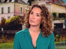 Pourquoi Marie-Sophie Lacarrau porte toujours des hauts talons au 13H