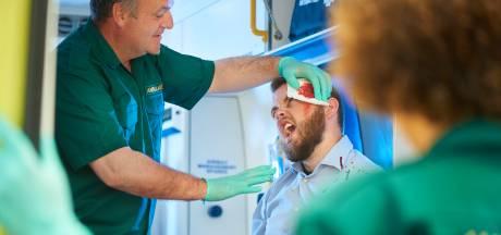 Ziekenhuizen zien agressie tegen personeel toenemen