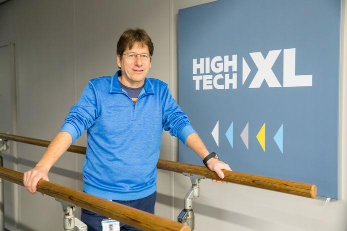 John Bell wil met HighTechXL een brug slaan tussen start-ups en grote bedrijven.