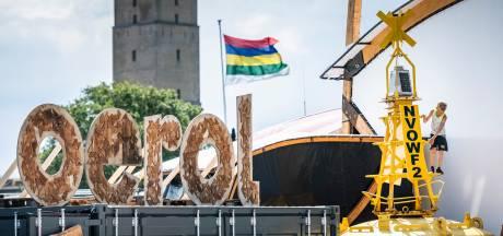 Oerol Festival gaat ook dit jaar niet door