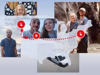 De roadtrip die vermoedelijk tot de dood van Gabby (22) leidde: tijdslijn van de gebeurtenissen