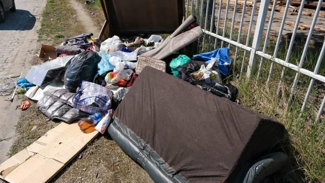 Sluikstorters betalen in Meulebeke voortaan ook opruimkosten voor afval