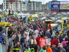 Vlissingen zet wifitracking nog niet uit na enorme boete Enschede