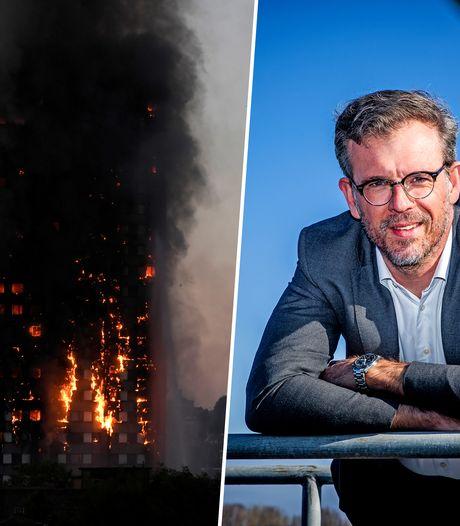 Paul fuseert zijn Dordtse bedrijf om wereldwijd inferno's te voorkomen