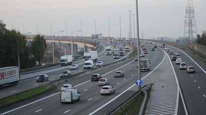 Viaduct van Vilvoorde wordt 'keuzezone': van drie naar vier rijstroken