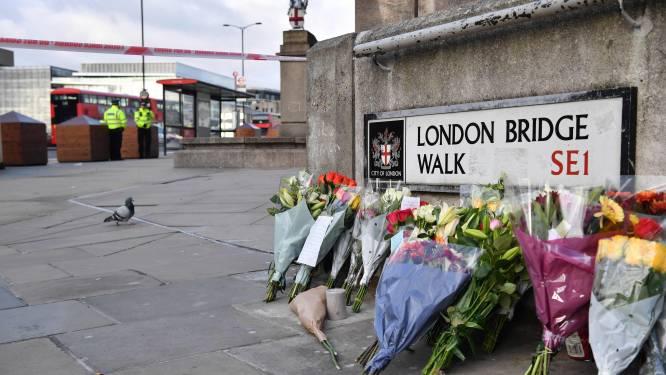 Terrorist Londen werd overmeesterd door levenslang gestrafte moordenaar op verlof
