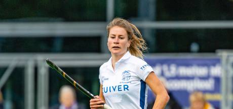 Helmondse hockeyster Margot Zuidhof is klaar met vliegen: 'Vrije tijd hebben lijkt me heerlijk'