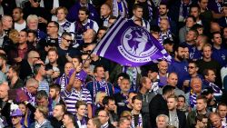 Football Talk. Bekerduel Beerschot - Anderlecht wellicht voor vol huis