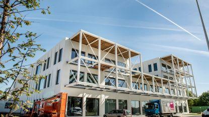 Sportline verhuist tegen 20 juni naar R.Plaza, Albert Heijn en low budget hotel volgen eind 2020