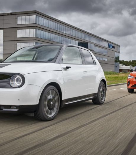 'Elektrische auto is al over twaalf jaar meest verkochte model'