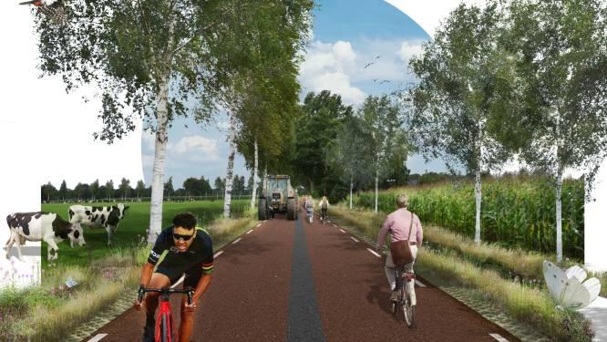 Prijs van peperdure fietssnelweg tussen Apeldoorn en Epe doet wethouder schrikken