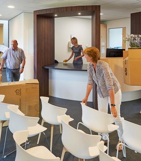 Huisartspraktijk Zoggel in Uden bijna klaar voor patiënten