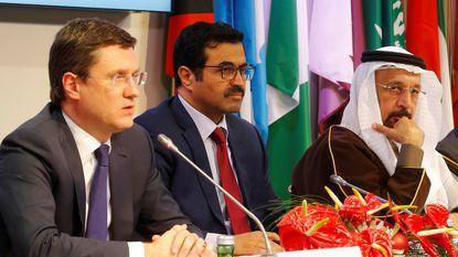 Niet-Opec-landen ook akkoord om minder olie te produceren